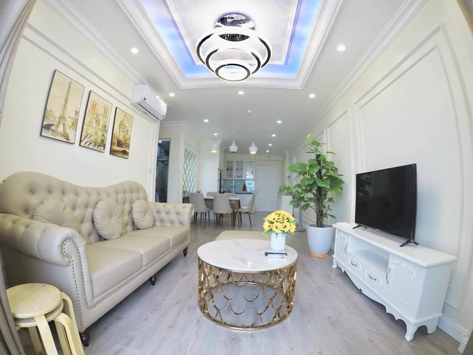 Homestay Blue Ocean Apartment Hạ Long