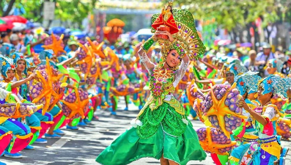 carnaval hạ long 2019