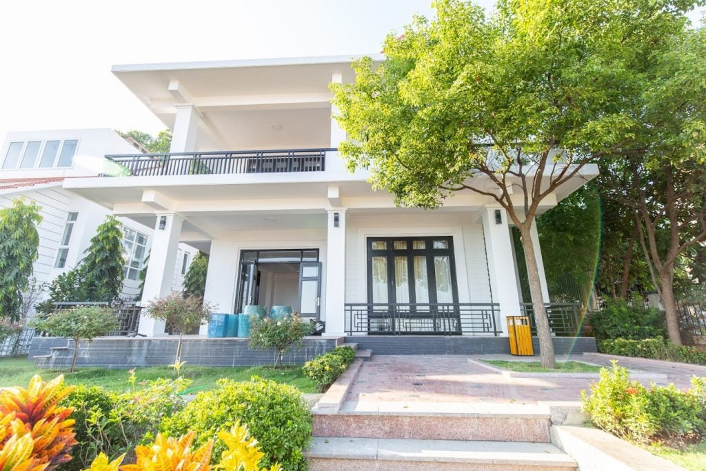 homestay villa hạ long