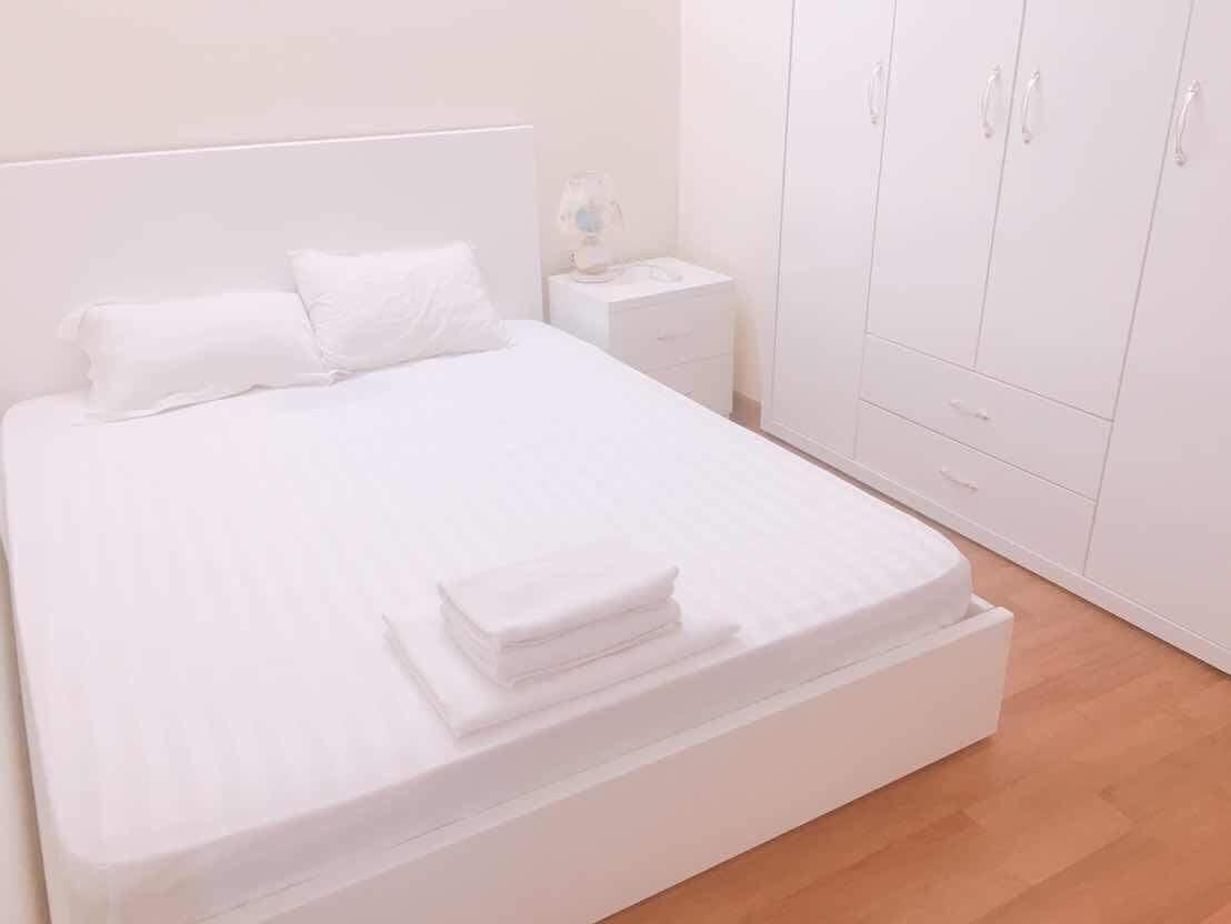 Homestay căn hộ 1208 tại greenbay premium