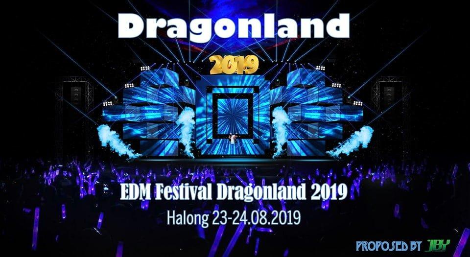 edm festival dragonland 2019