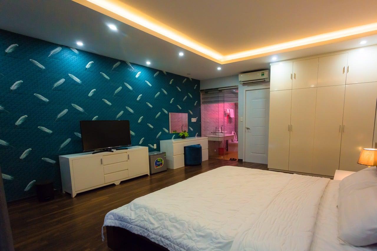Cho thuê homestay khu Bim Hùng Thắng Hạ Long