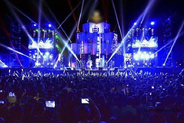 Lễ hội DJ hạ Long 2019