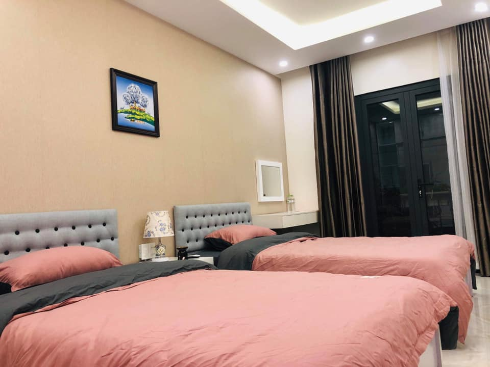 Căn hộ biệt thự villa Bạch Dương House Hạ Long