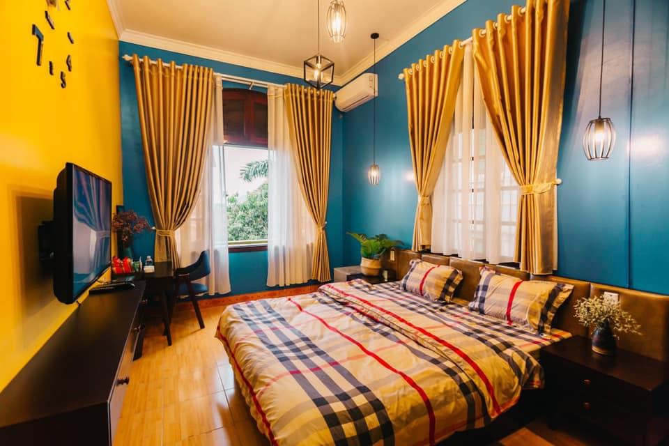 phòng ngủ số 1 của 1900