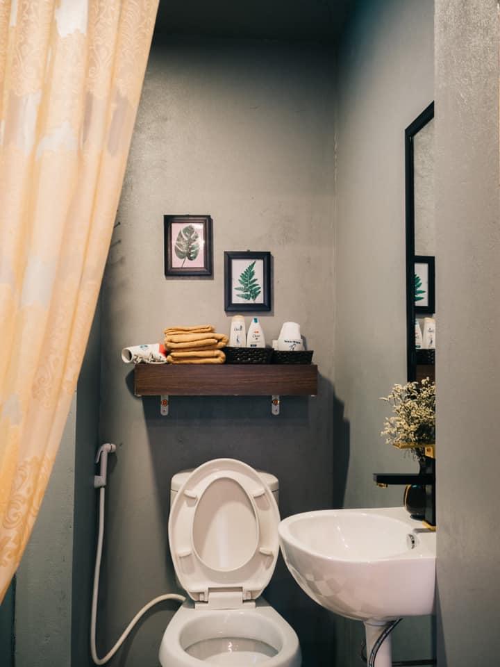 nhà vệ sinh 1900 villa