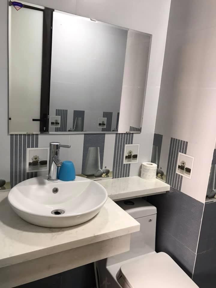 Phòng tắm VILLA BLUE OCEAN
