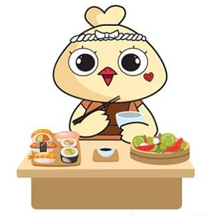 Nên ăn nhẹ trước khi tắm onsen
