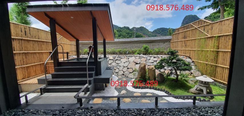 bể tắm riêng của kazoku wasitshu
