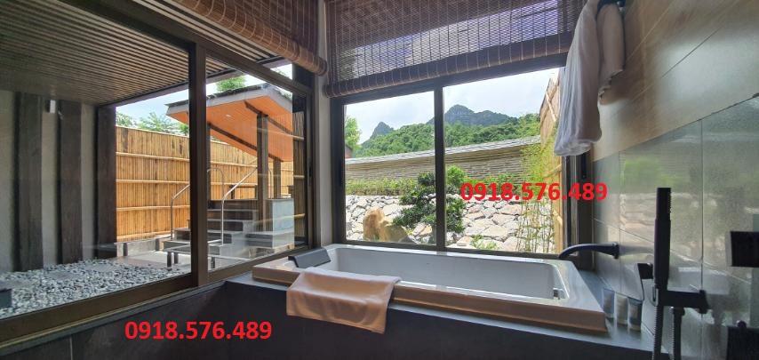 bể tắm tại kazoku wasitshu