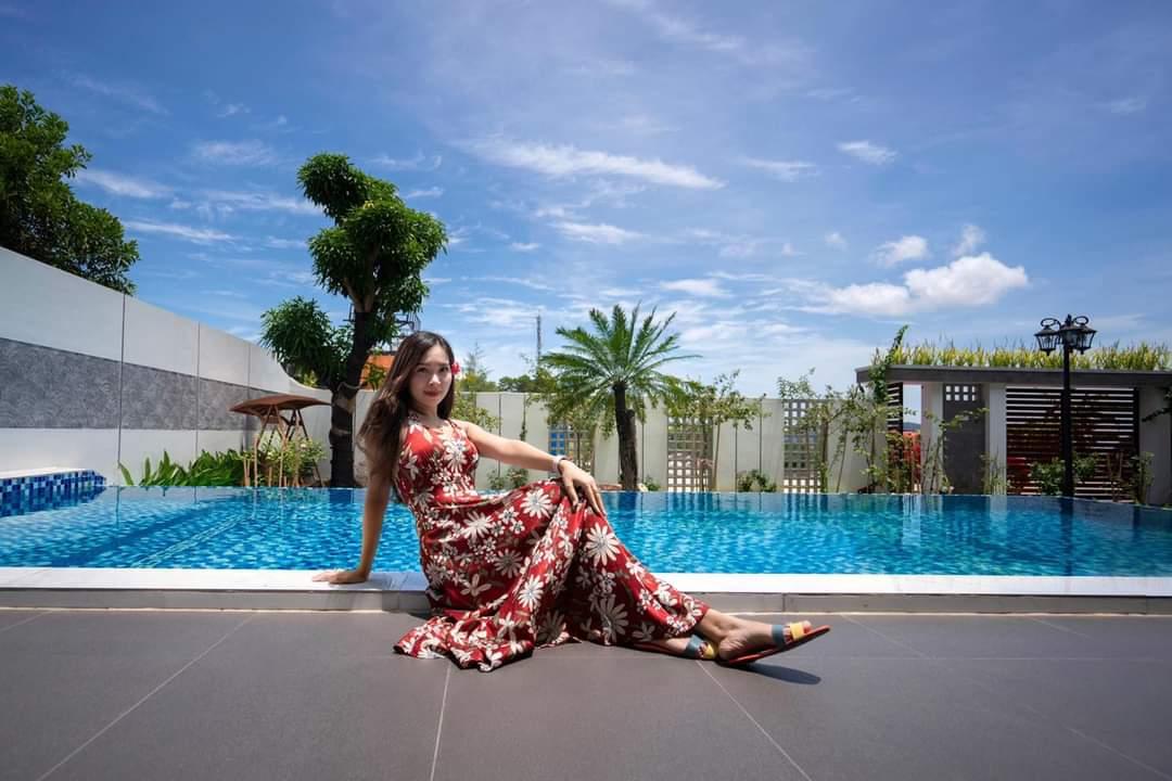 baybay resort tuần châu hạ long