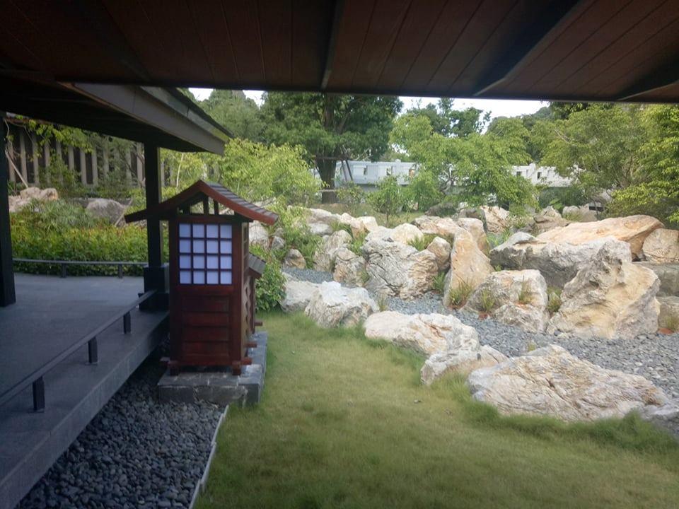 review villa onsen quang hanh