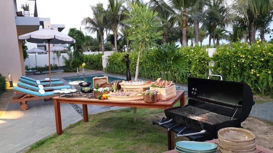 Villa Premier Village Ha Long Bay Resort