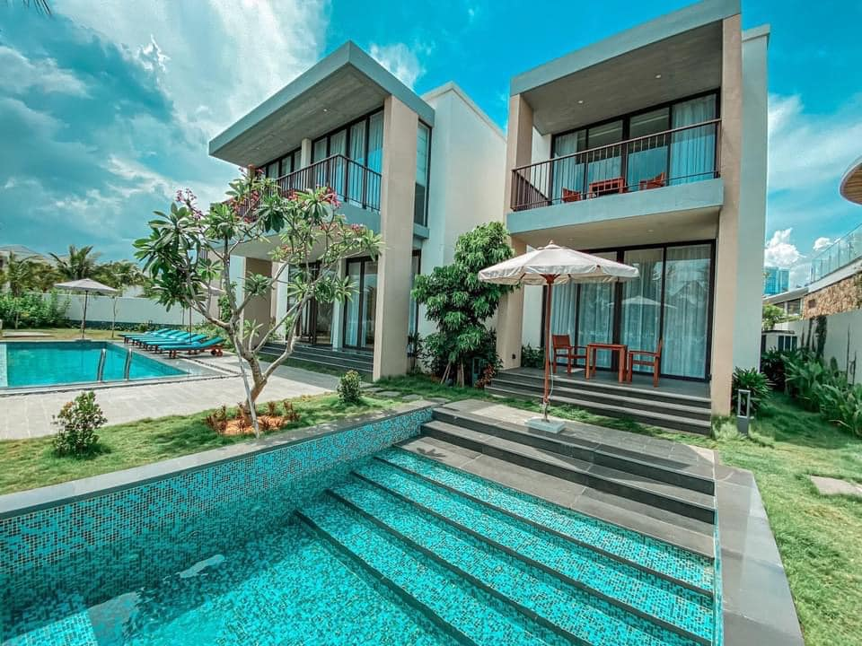 Villa Premier Village Ha Long Bay Resort