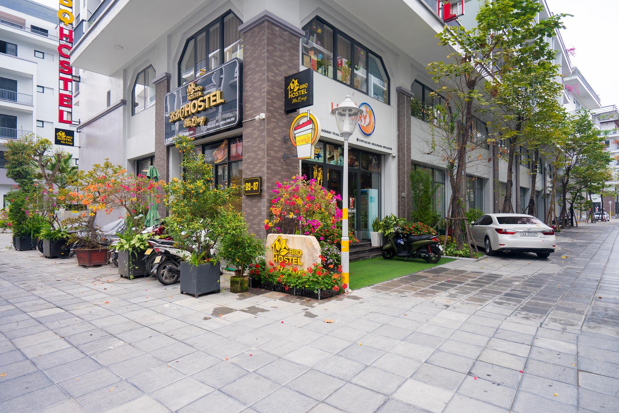 BBQ Hoste Mon bay Ha Long