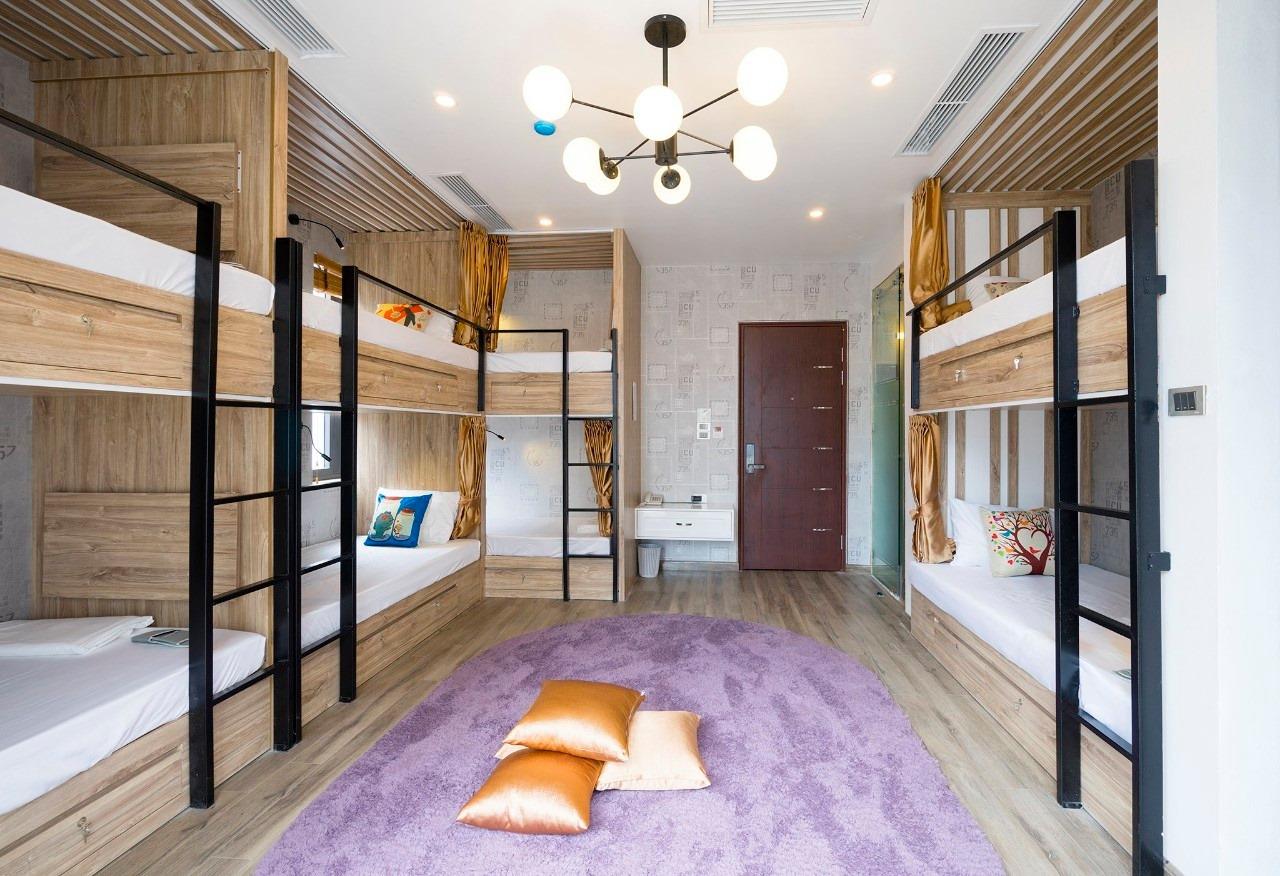 Villa Hostel Mon Bay Hạ Long
