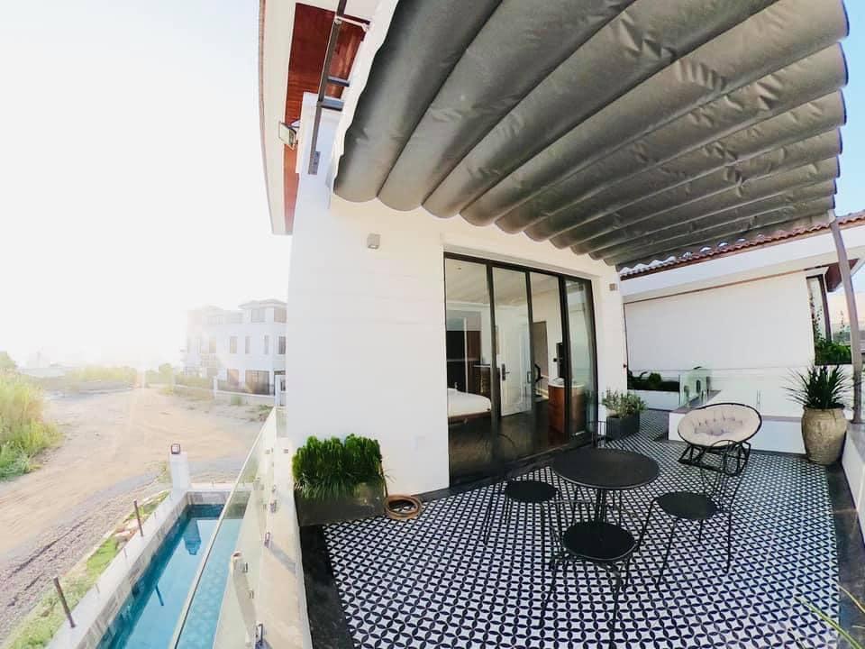 Villa FLC BT12 - 44 5 phòng ngủ bể bơi riêng
