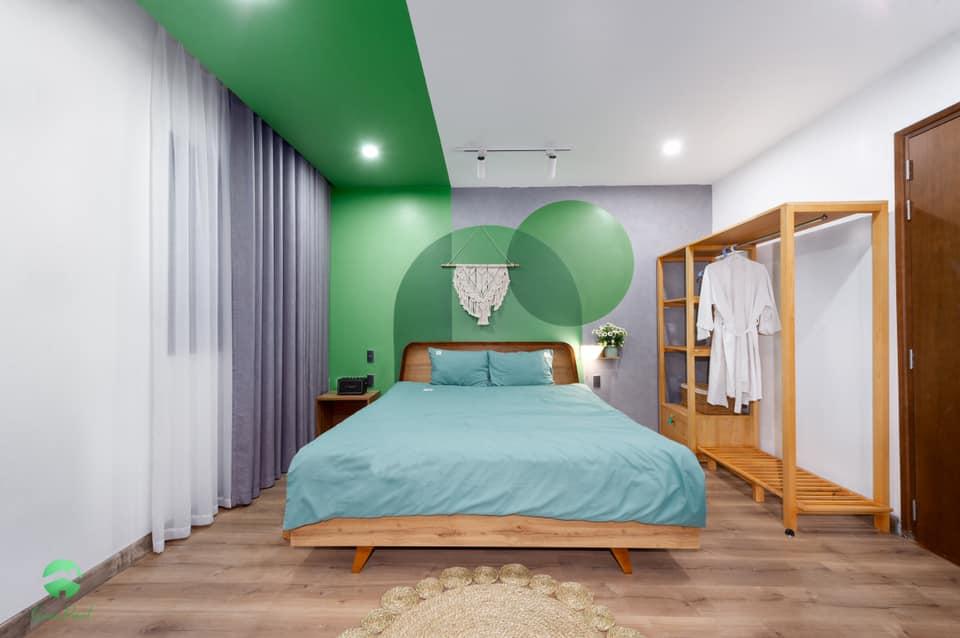 Villa Green Pearl Hạ Long