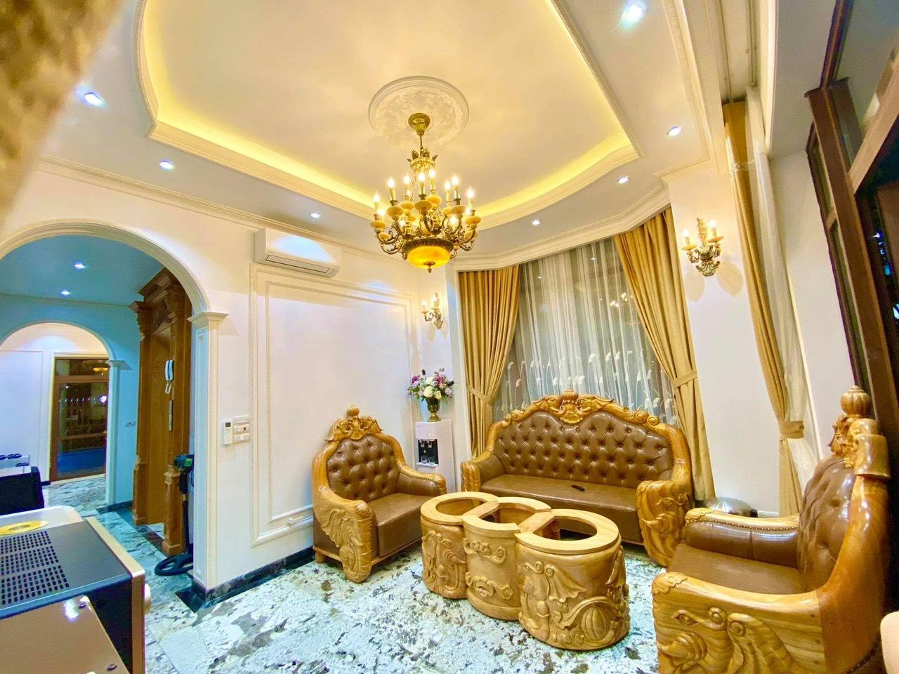 Villa Hoàn Mỹ Spa Monbay Hạ Long Quảng Ninh