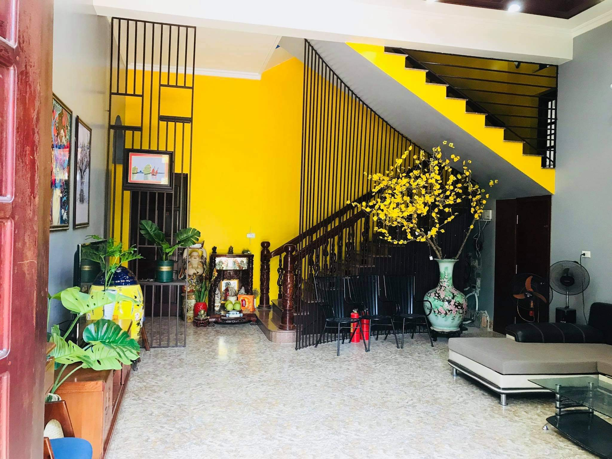 Villa 1900 Cái Dăm Hạ Long