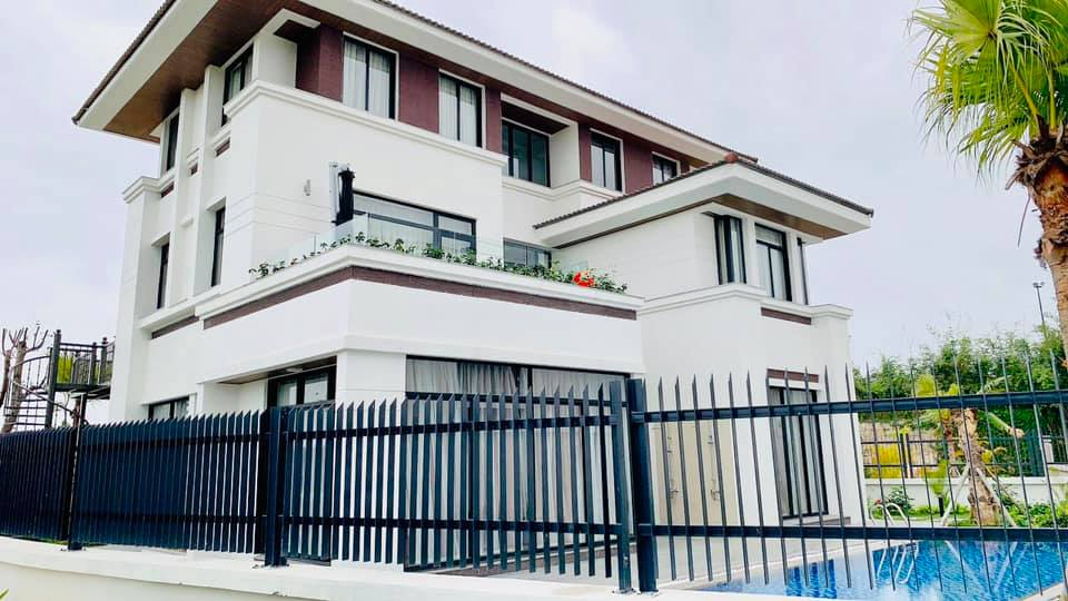 Villa FLC Hạ Long BT18 5 5 phòng ngủ
