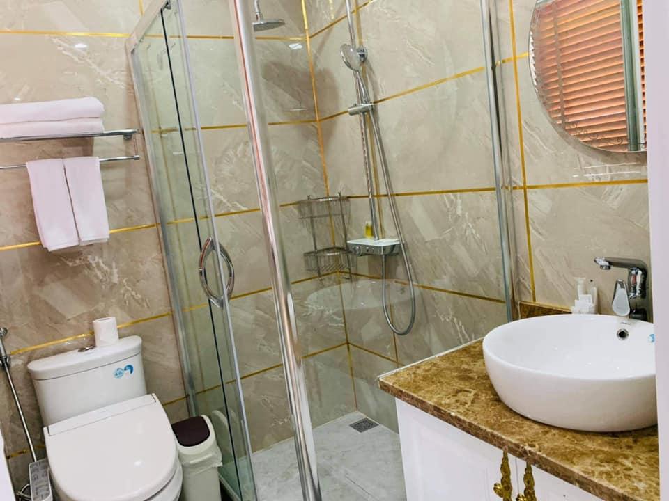 Villa FLC Hạ Long BT12 44 5 phòng ngủ, bể bơi riêng, phòng Karaoke riêng