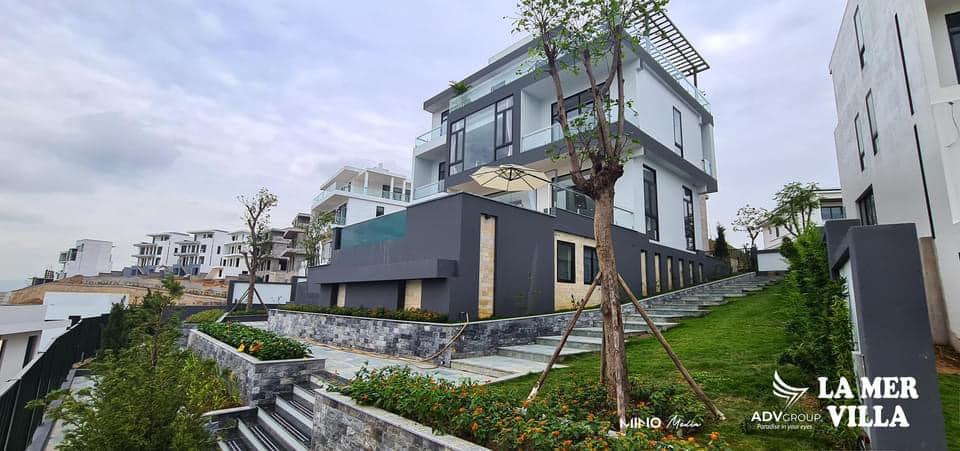 Villa La Mer Monaco Hạ Long, Quảng Ninh