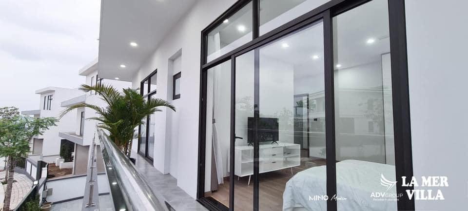 Villa La Mer Monaca Hạ Long Quảng Ninh